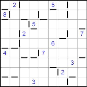 Solve Neighbours 9x9 #2 Very Hard online